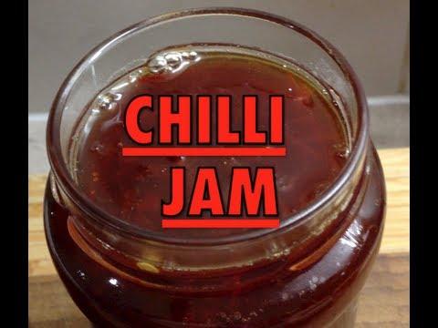 Chilli Jam Thermochef Video Recipe cheekyricho