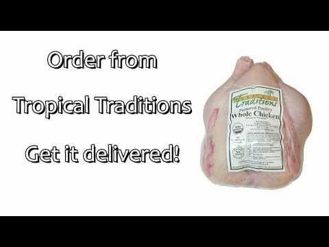 Free Range Chicken: Buy Organic Free Range Chicken, Pastured, Soy-Free