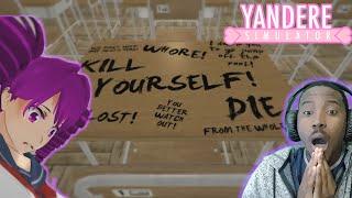 Everybody Wants Kokons Haruks DEAD!!   Yandere Simulator