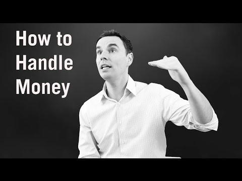 How to Handle Money