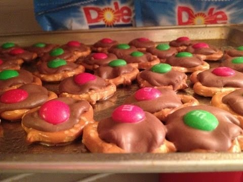 Reindeer Kisses - Christmas Snack! C2C#2