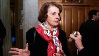 Why Sen. Feinstein released the Fusion GPS transcript