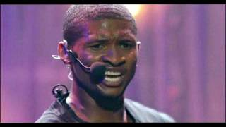 Usher Live Evolution 8701