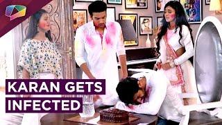 Naina Gets Blamed For Karan