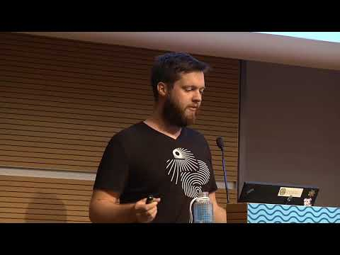 Niklas Meinzer - When Django is too bloated - Specialized Web-Applications with Werkzeug