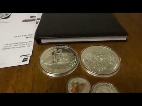 Silver Stack additions ATB's & More- 2015 ATB review