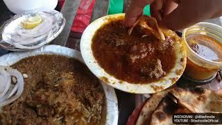 Mutton Curry | Mutton Rice | Punjabi Khana | Azad Market