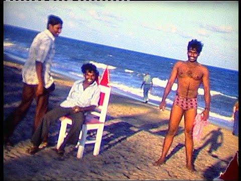 India, visiting  Madurai  in 1978
