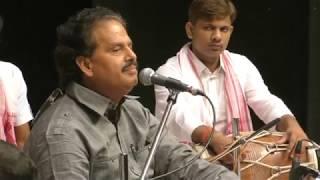 गोरिया चान के अँजोरिया लाइव भरत शर्मा