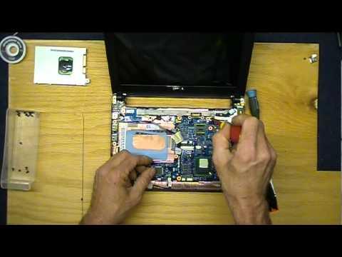 Dell Mini USB Port Repair