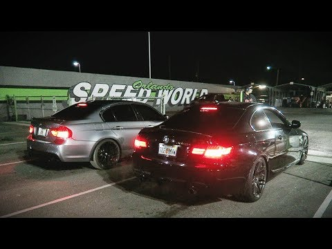 Download Is the 335i FASTER than the 335is at the Track