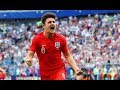 England World Cup Harry Maguire Insists There Is More To Come In Russia