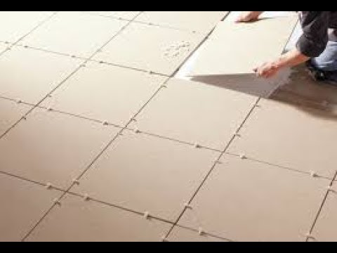 how to calculate no of tiles of floor