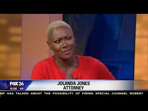 Attorney @JonesJolanda analyzes how #MeToo movement will affect #BillCosby retrial
