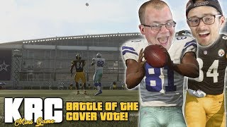 KICK RETURN CHAOS IS BACK WITH A BANGER!! Madden 19 Mini Games
