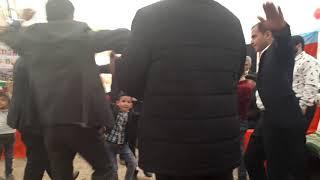 Ucar rayonu Bergusad kendi Deyanetin toyu 12.03.2019