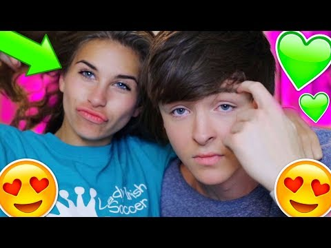 How To Get a Guy To Notice You! (Don't Get Offended)
