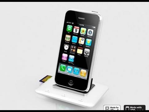 [Review] Premium MHub Dock Station for iPod/iPhone/BlackBerry