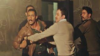 """نسر الصعيد - زين طايح ضرب في المساجين بعد اللي حصل """" أنا اللي قتلته ؟ """"  👊👊"""