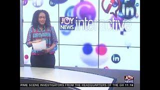 Joy News Interactive (11-12-17)