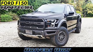 2020 Ford F-150 Raptor – Most Extreme Production Truck On The Planet