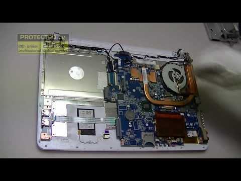 How to replace keyboard on sony svf15, keyboard replacement SONY VAIO