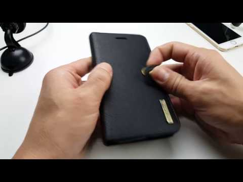 iPhone 7 Plus Detachable Magnetic Wallet Case Review - The Bad & the Good