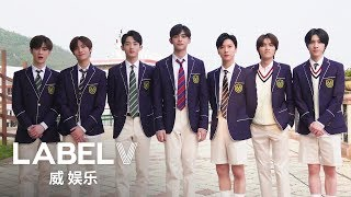 2019 WayV Back to School Kit – Interview Clip