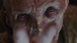 Star Wars: The Last Jedi Trailer Reactions