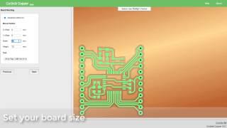 Introducing Carbide Copper - CNC PCB Machining Software
