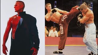 Man Becomes Karate Legend. This Is His Secret