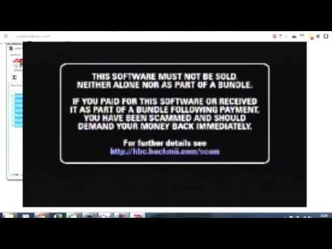Como piratear tu wii Homebrew channel en 4 3E  4 3U