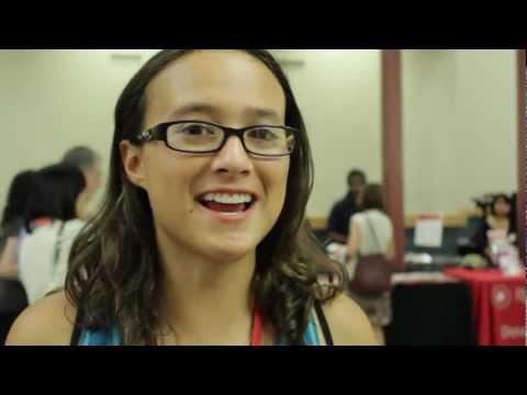 Rutgers First-Year Students Get Ready for College