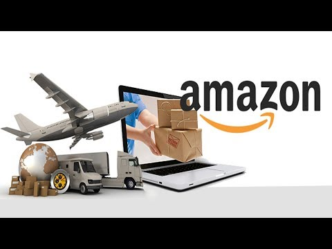 SAME DAY SHIPPING - New Premium shipping option for Amazon