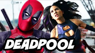Download Deadpool Kills The X Men Sequel and Movie Easter Eggs Video