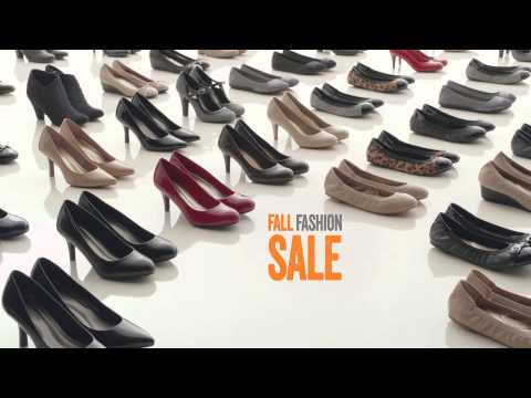 Payless Shoes Commercial
