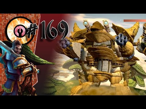 Project Spark Mischief #169 - E3 2013 Project Spark Demo Remake