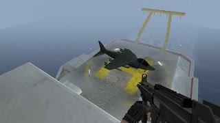 Counter-Strike: Condition Zero Deleted Scenes - Downed Pilot