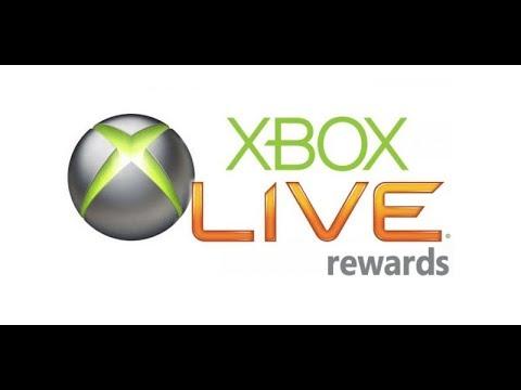 Novidades no Xbox Live Rewards - MyVip Gems - Diversos Prêmios para Trocar por Pontos!!!