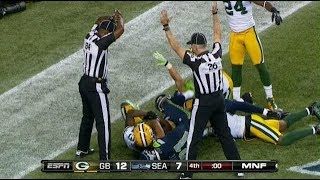 The Worst Calls in NFL History   Part 1