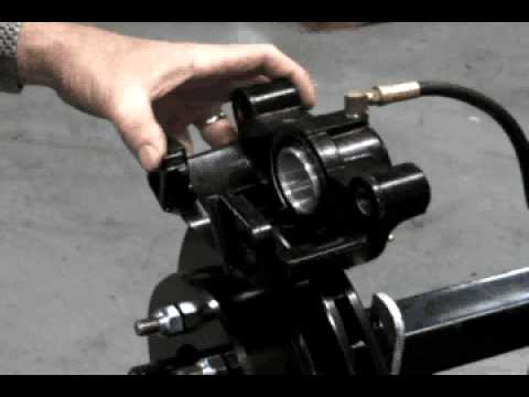 How to replace Brake Pads and Calipers