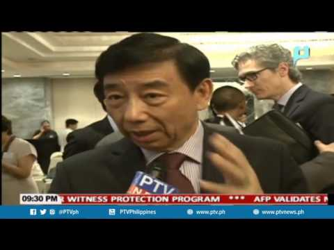Visa-free travel for Chinese in PH, considered