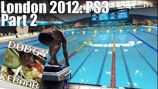 Let's Play: London Olympics 2012 PS3 - Part 2