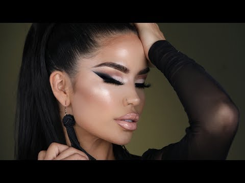 SMOKEY FIERCE WINGED LINER | Iluvsarahii