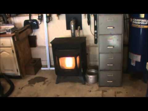 Garage Shop Heater