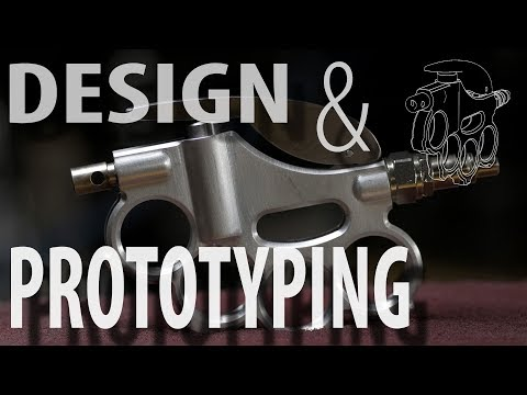 PROTOTYPING! - The Diresta Collaboration