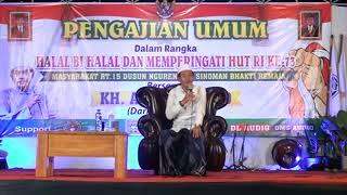 Download Ceramah Terbaru anwar sahid Nguren Ketandan Dagangan Madiun