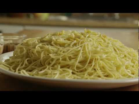 How to Make Easy Pasta and Garlic | Pasta Recipe | Allrecipes.com