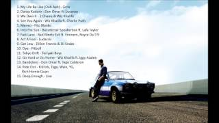 Fast and Furious 1-8 best songs/ Soundtracks (Top 15)