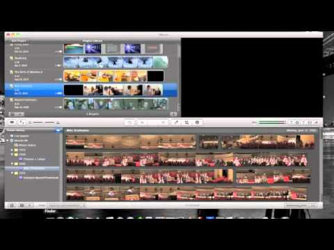 How to Import DVD to iMovie